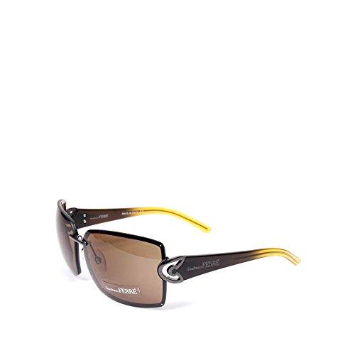gianfranco-ferre-lunettes-de-soleil-homme-black-crystal-yellow