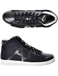 Amazon.it  Armani Jeans Sneakers - Includi non disponibili  Scarpe e ... 3b910832277