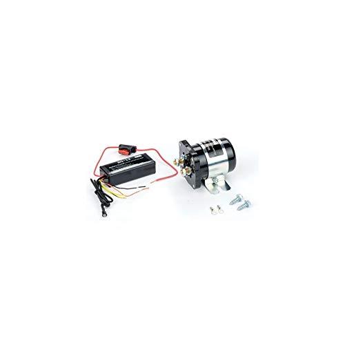 PAC SPR-200 - Batterie-Isolator und Sicherungs-Relais für 200A Dauerlast, 300A Maximallast Car Audio Batterie Isolator