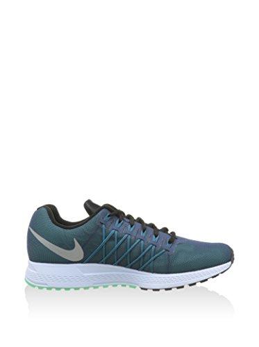 Blanco Scarpe Negro Slvr 32 Nike Lgn Azionamento Da Air Pegasus Azul Blu sqdrn Plata Zoom bl Corsa Flash Uomo Rflct qYq7OAw
