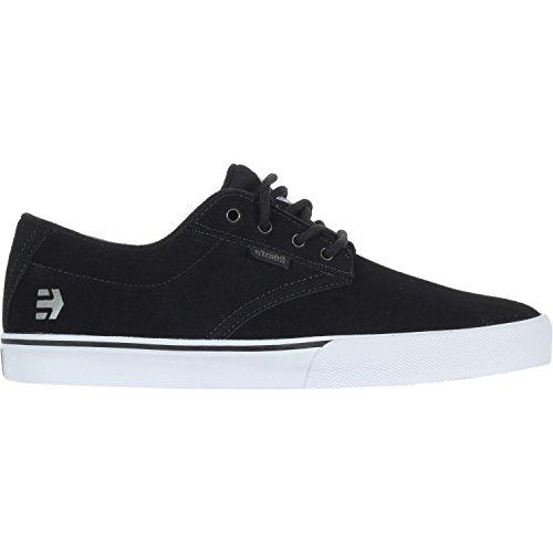 Etnies Skate Shoes - Etnies Jameson Vulc X Elem... Black/White/Gum 4Hj3p8
