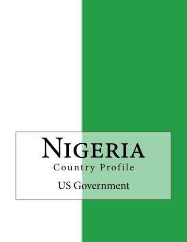 Nigeria: Country Profile por US Government