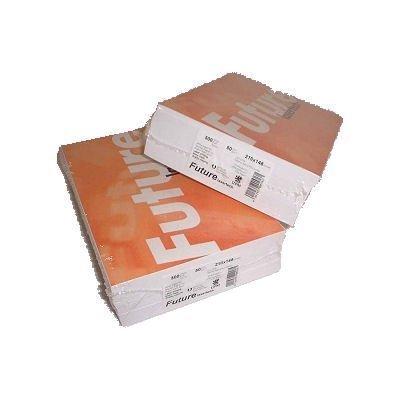 Preisvergleich Produktbild IGEPA Marken-Kopierpapier, 80g/m², A5, 5000 Blatt, weiss