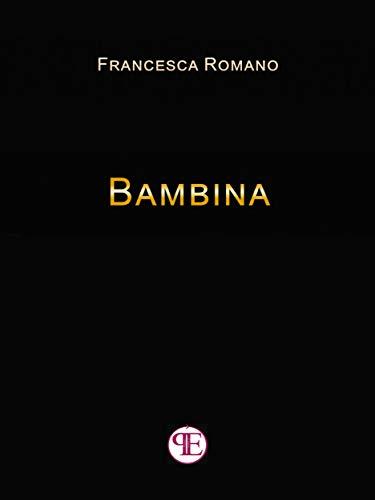 Bambina (Clio) di Francesca Vera Romano