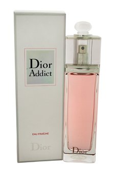 Dior Addict Eau Fraiche Christian Dior 3.4 oz EDT Spray For Women
