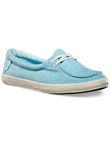 Damen Sneaker Vans Rata Lo Sneakers Women (washed canvas) capri