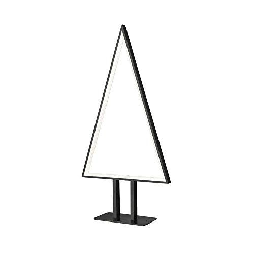 Sompex Maße Standfuß ca.(L/B/H): 18,5/6,5/1,5 cm