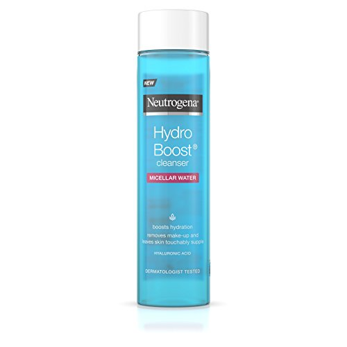 NEUTROGENA HYDRO BOOST CLEANSER MICCELLAR WATER 200ML
