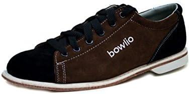 Bowlio Supreme - Zapatos de bolos