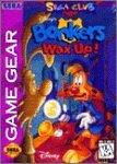 Bonkers Wax Up: Sega Game Gear by Sega