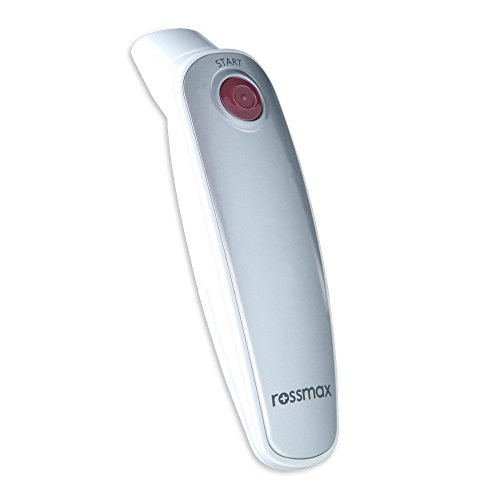 Rossmax HA500 Temple Thermometer Non Contact