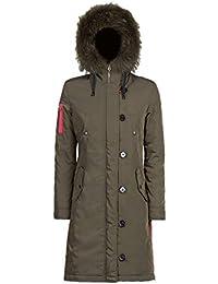 Amazon.it  Museum - Museum   Giacche e cappotti   Donna ... bd4dfcf5c163