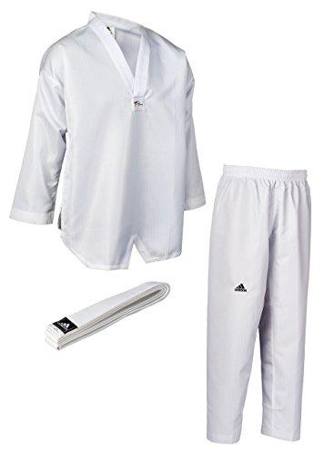 Taekwondo Dobok/Anzug Adi Start II Eco,170 cm
