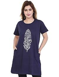 RG Women's Long T-Shirt