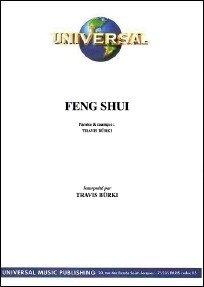 FENG SHUI par BÜRKI Travis
