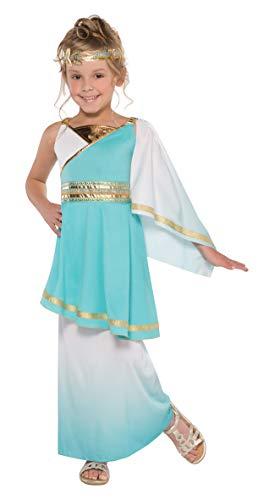 Kostüm Roman Edle - Amscan 997013 - Kinderkostüm Venus Goddes, für 12-14 Jährige