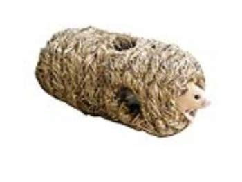 Kerbl Nest-Rolle für Nagetiere, 21cm