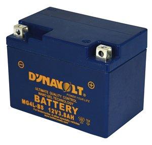 Dynavolt ytx12-abs batteria senza manutenzio