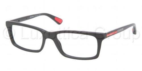 Prada Sport Brille (PS 02CV 1AB1O1 55)