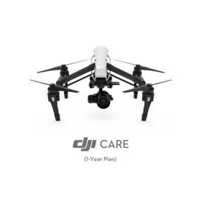 DJI - Inspire 1 Raw Care 1 Jahr