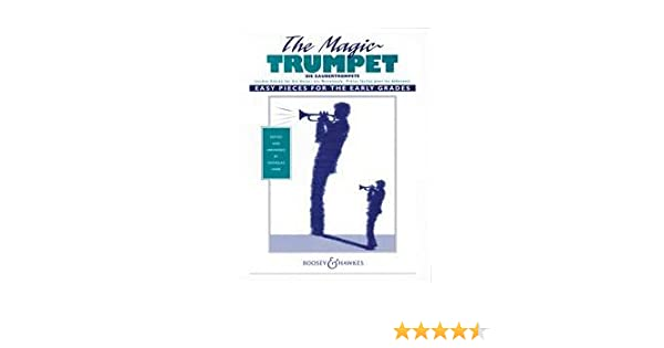 The Magic Trumpet : Easy Pieces for the Early Grades: Amazon
