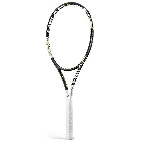 head-230625-u-graphene-xt-speed-pro-raquette-de-tennis-noir-vert-blanc-taille-30