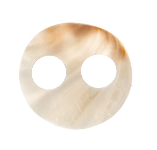 Riesen Auswahl - Sarong Pareo Wickelrock Strandtuch Tuch Wickeltuch Handtuch - Blickdicht - Handbedruckt inkl. Schnalle in runder Form Keltisch Weiss