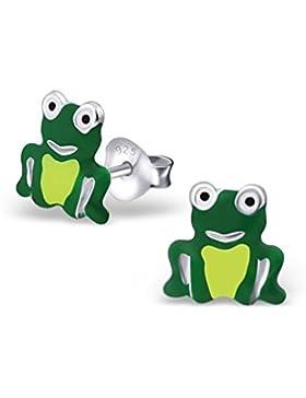 Liara - Kinder Frosch Bunte Ohrs