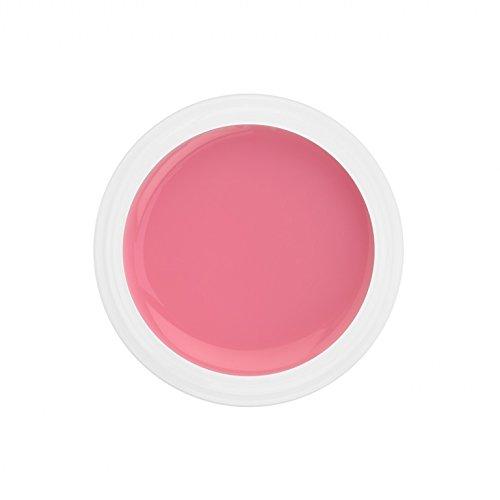 Gel UV 3 en 1 monophase NDED Ton rosé-8473 pour faux ongles