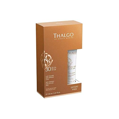 Thalgo Body Duo Age Defence Sun Lotion - Defence Lotion