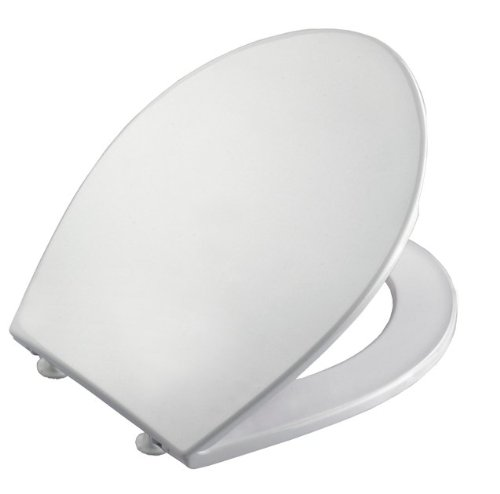 Cornat KSL00 Luna WC-Sitz, weiß