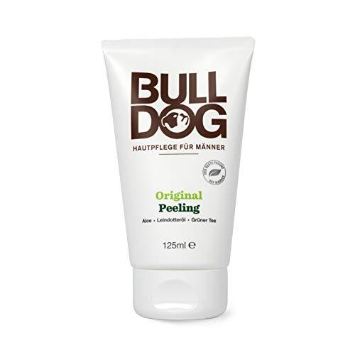 Bulldog Original Peeling para hombres