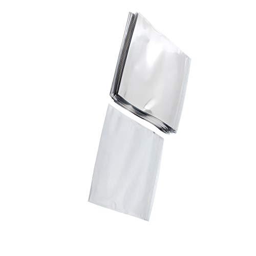 """Aexit 30pcs Reinigungsgeräte & -tücher 8"""" x 9.5"""" ESD Antistatik Beutel Halter Tüten Taschen 210 x 240mm Mikrofasertücher & Reinigungsstäbchen Open Top"""