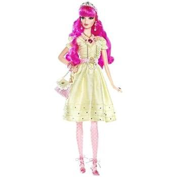 Mattel - L9602 - Poupée - Barbie Collection - Barbie Tarina Tarantino