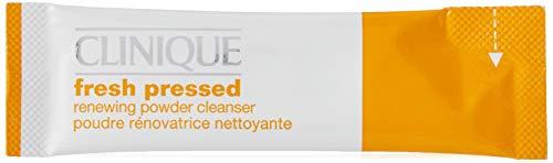 Clinique Fresh PressedTM Poudre Rénovatrice Nettoyante Vitamine C