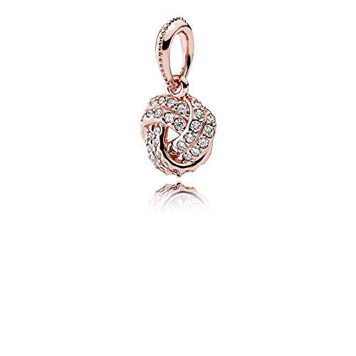 Pandora bead charm donna argento - 380385cz