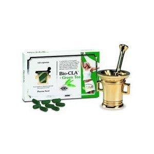 Pharma Nord Bio-CLA Plus Green Tea - Pack of 60 Capsules