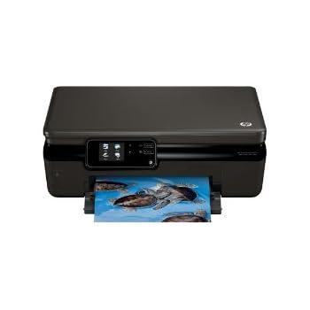 Hp Photosmart 5510 E All In One Printer Print Scan Copy Wireless