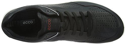 Ecco Exceed, Chaussures Multisport Outdoor Homme Noir (BLACK01001)