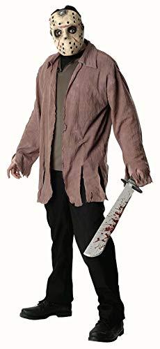 Rubie\'s Offizielles Jason Herren-Kostüm - Standard