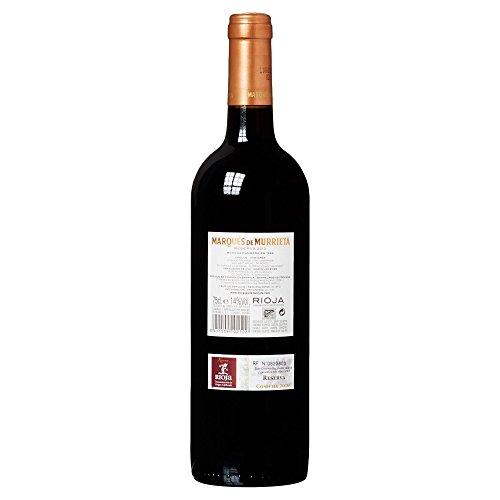 Marqués de Murrieta Reserva Rioja DOCa seco (3 x 0.75 l)