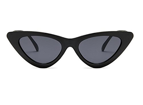 Peino Retro Drive Goggles Triangular Cat Eye Sonnenbrille Reise Outdoor UV400 Sonnenbrille für Frauen