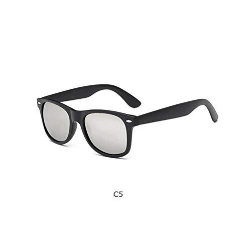 Sport-Sonnenbrillen, Vintage Sonnenbrillen, Sunglasses WoMänner Männer Polarized Retro Small Vintage Classic Pink Brand Sun Glasses NEW Shades UV400 Oculos De Sol Gafas 5