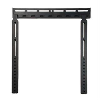 'Phoenix phtv9530b Fixed Wall Bracket Ultra Flat Screen TV (Up To 50 kg, 30, Distance from Wall 11 mm Black