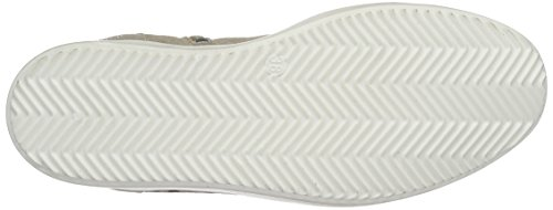 Tamaris 25220, Baskets hautes femme Beige (PEPPER/GOLD 396)
