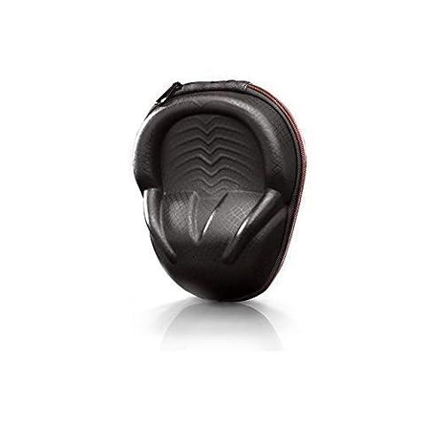 Natoo étui de transport casque Sac de voyage pour Sony MDR-RF985RK Xb950bt Doré PlayStation 34PS3PS410R Xb600ZX10Zx770bt Xb450100ABN Xb8001R 1A Pulse Elite Edition Z710rnc V700dj MDR
