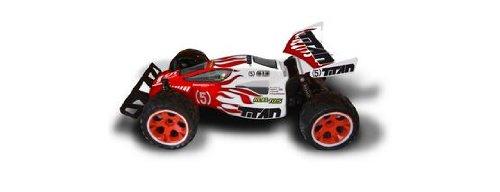 Re.El.Toys 2042 Buggy Radiocomando Titan 7 funzioni 40 cm