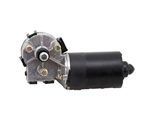 Wischermotor Frontscheibe Vorne