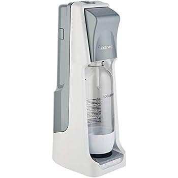 levivo kit de machine eau gazeuse kit de d marrage comprenant une machine eau potable. Black Bedroom Furniture Sets. Home Design Ideas