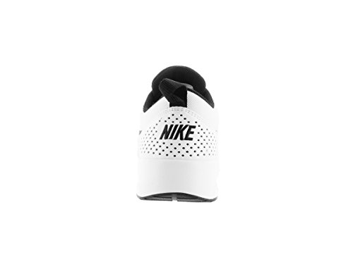Nike Chaussures de sport Wmns Air Max Thea, femme, bleu (blau) Blanc/noir/blanc
